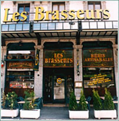 Les Brasseurs Gen 232 Ve Restaurant 224 Gen 232 Ve
