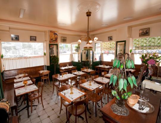 Cafe Leo Restaurant Geneve